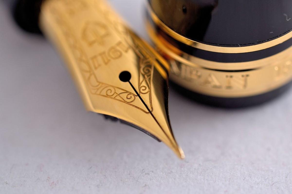 """Sailor перьевая ручка  1911 Profit """"Lefti""""."""