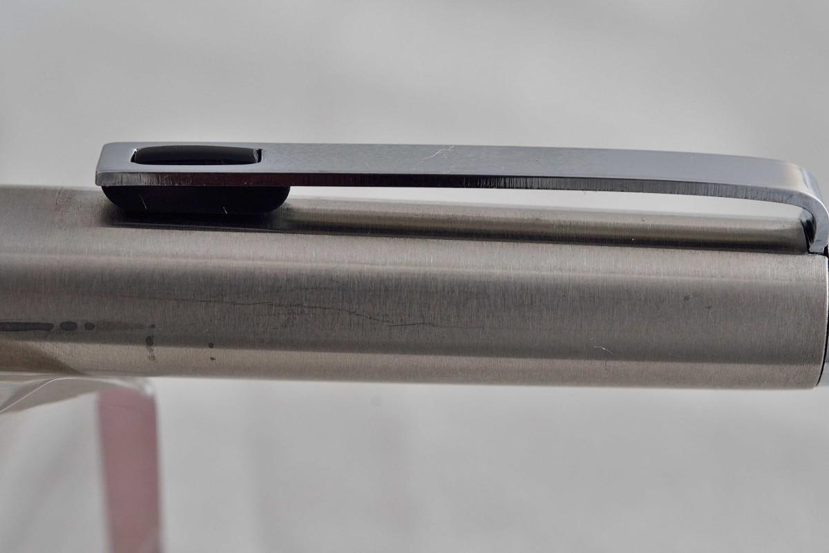 Sailor перьевая ручка Steel Black.