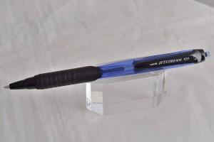 """Uni шариковая ручка  SXN-101 0.7 """"Jetstream101 """" синий."""