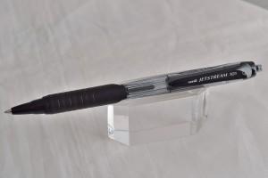 """Uni шариковая ручка  SXN-101 0.7 """"Jetstream101 """" чёрный."""