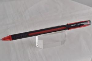"""Uni шариковая ручка SX-101 0.7 """"Jetstream 101"""" красный."""