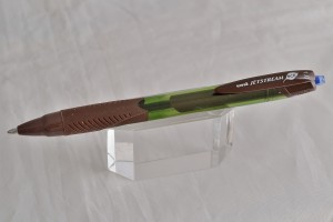 "Uni шариковая ручка SXN-150 ""Jetstream Sport"" ECO синий."