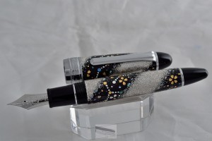 "Sailor перьевая ручка Milky-Way ""KING OF PEN""."