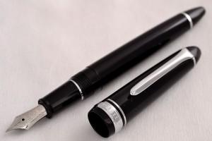 """Sailor перьевая ручка 11-1019 """"Profit 1911"""" Standart."""