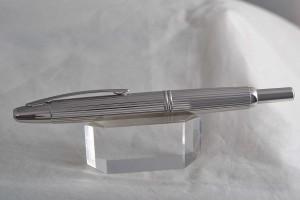 Pilot перьевая ручка Capless FC-3MS-S.