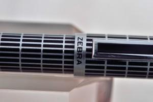 Zebra шариковая ручка и механический карандаш (1+1).