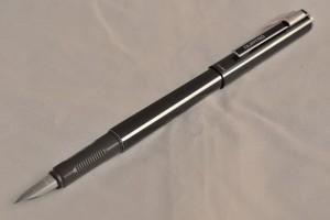 """Pilot Fountain Pen """"QUATRO"""""""
