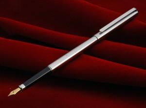 Sailor Ultra Slim CHALANA EF nib Fountain Pen