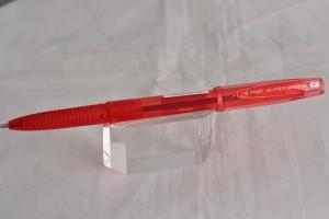 """Pilot шариковая ручка BPS-GG-F-R """"Super Grip"""" красный."""