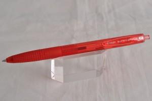 """Pilot шариковая ручка BPGG-8R-F-RR """"Super Grip"""" красный."""