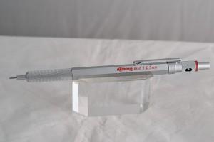 "Rotring механический карандаш 0.5 ""600""."