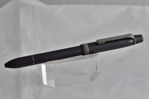 """Sailor шариковая ручка и механический карандаш (3+1)  16-0539-220 """"Imperial Black""""."""