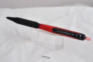 """Uni шариковая ручка  SXN-101 0.7 """"Jetstream101 """" красный."""
