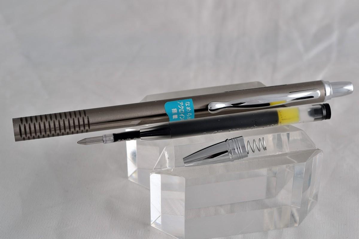 """Pilot шариковая ручка BCA-1SR """"Cavaler""""."""