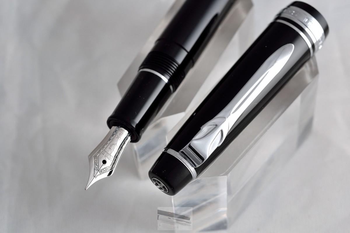 "Sailor Fountain Pen ""Progear Sigma"""