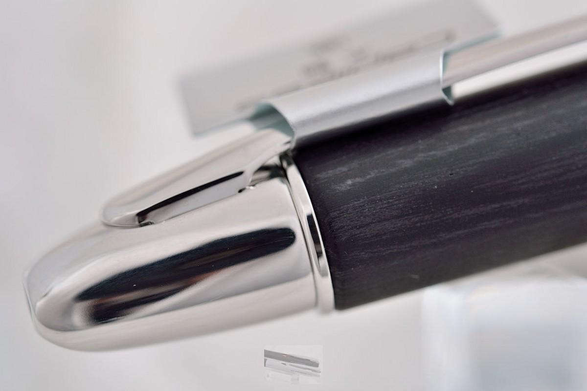 "Pilot перьевая ручка FC-25SK-B Capless ""Wood""."