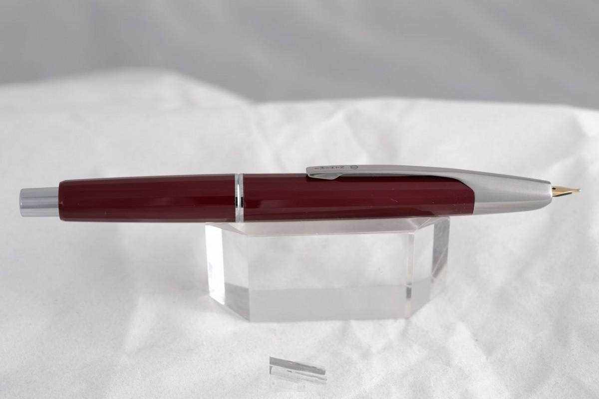 """Pilot Fountain Pen """"Capless"""". Раритет"""