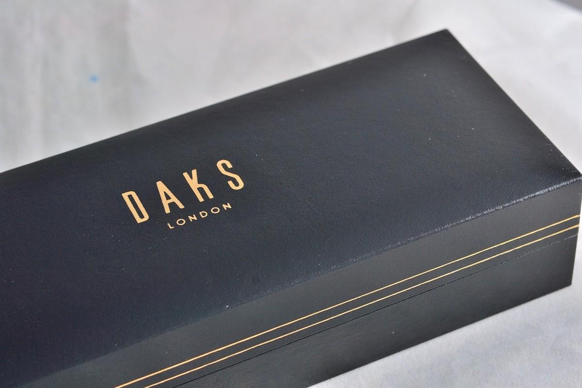 """Sailor перьевая ручка  66-1131 """"Daks""""."""