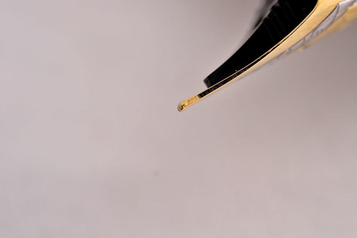 "Sailor перьевая ручка 1911 Profit Ebonite ""KING OF PEN""."
