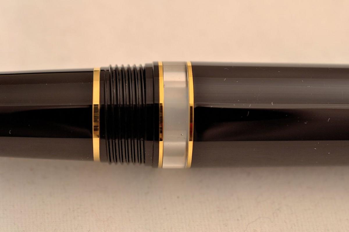 Sailor Fountain Pen Professional Gear REALO /NAGAHARA CONCORD IMPEROR/ 21kt Nib