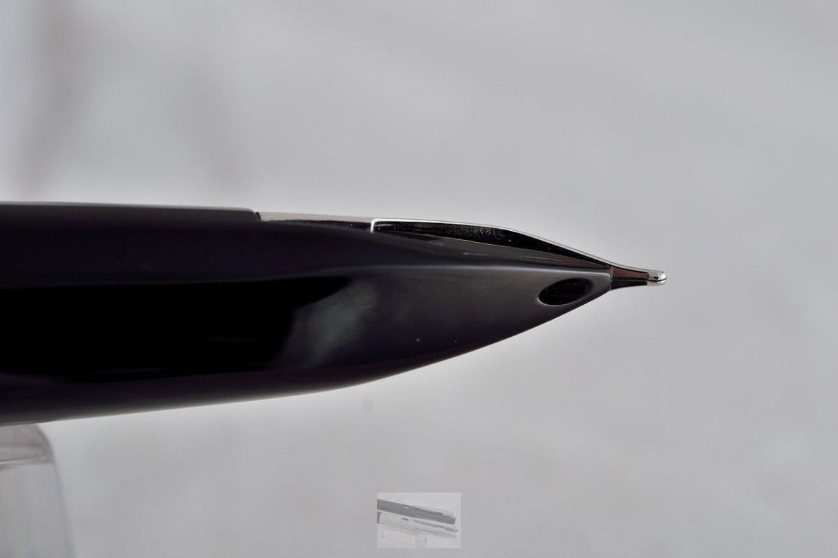 "Pilot перьевая ручка FK-5MS-KO ""Silvern""."