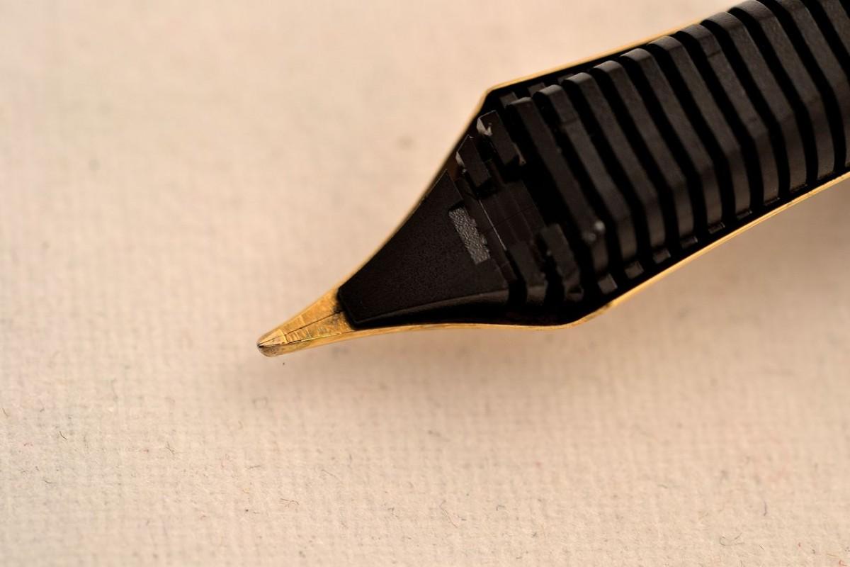 Sailor Fountain Pen 1911 Profit /Saibi Togi/ 21kt H-SEF Nib