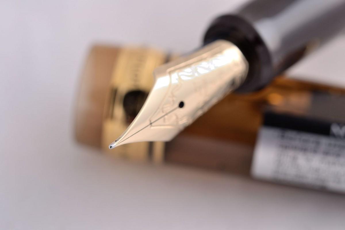 """Pilot Fountain Pen """"Custom 823"""""""