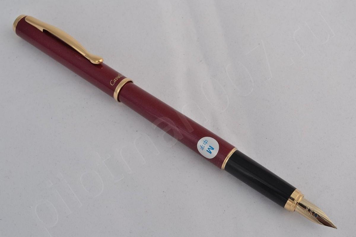"Pilot Fountain Pen ""Cavaler"" FCA-5SR,FCA-3SR"