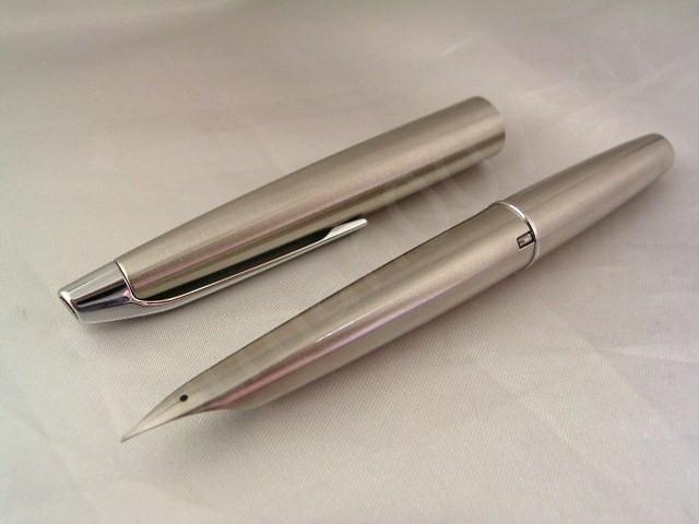 """Pilot перьевая ручка """"MYU 701""""."""
