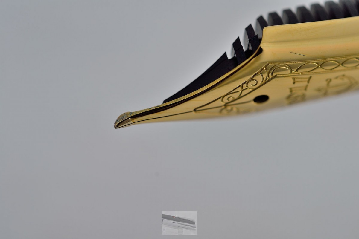 Sailor Fountain Pen 1911 Profit NAGINATA TOGI N M Nib