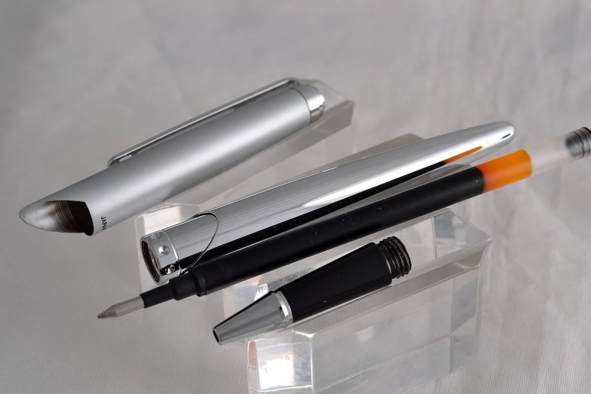Pilot гелевая ручка BLT-G23-7-S.