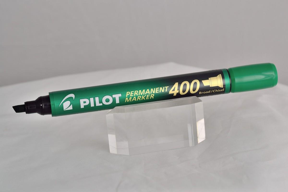 """Pilot перманентный маркер SCA-400 """"400""""."""