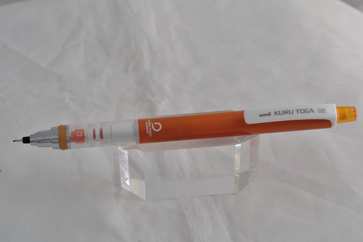 """Uni механический карандаш M5-450 """"Kuru Toga""""."""