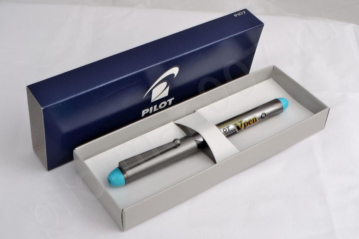 PILOT Z-CR-B подарочная коробка