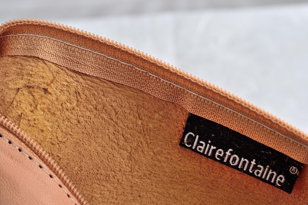 Clairtfontaine пенал С1.