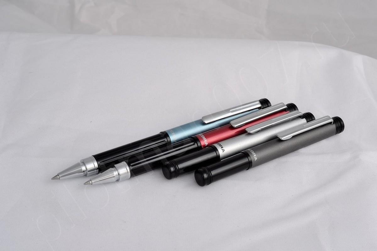 """Zebra шариковая ручка C-BA1 """"M-5""""."""