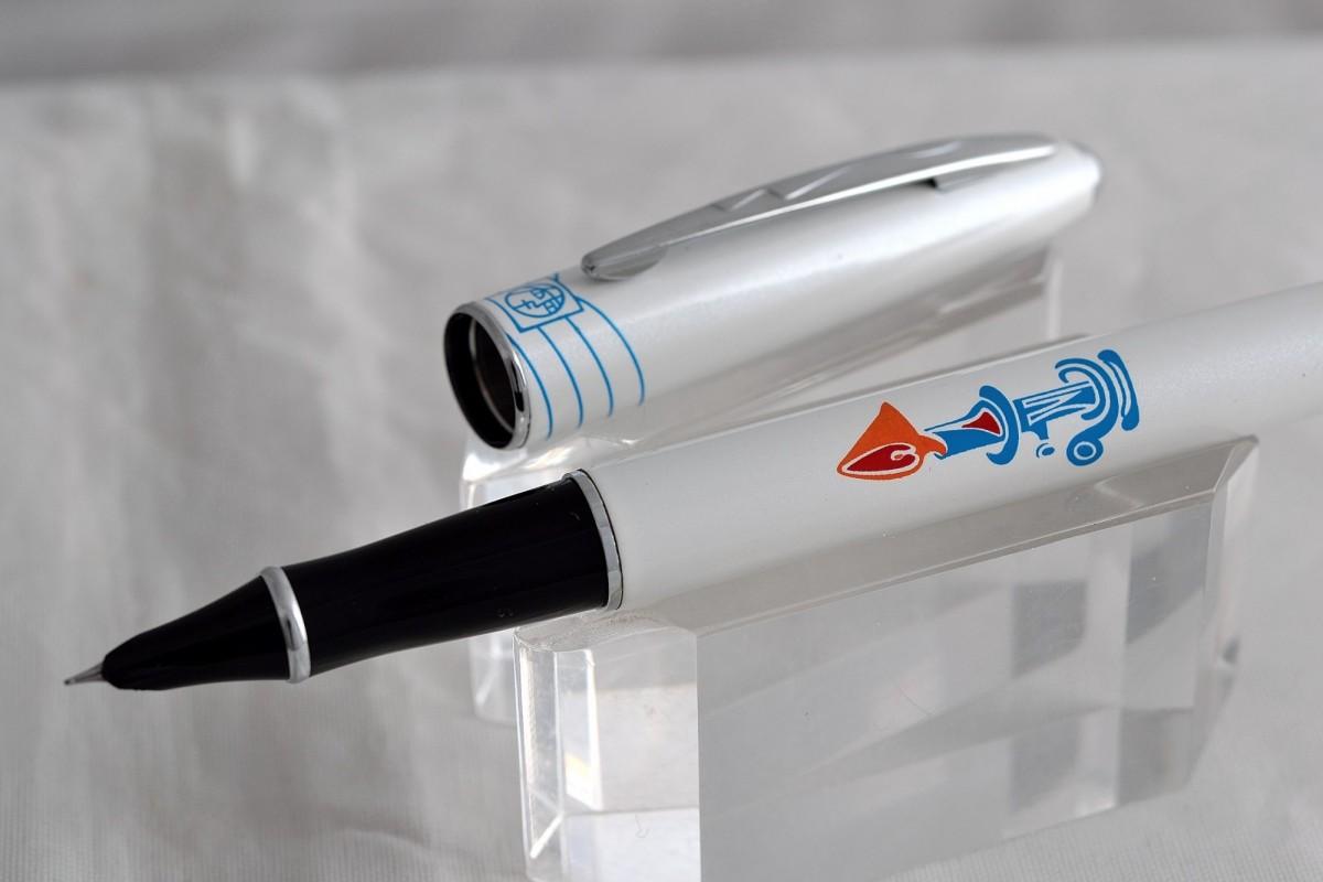 Picasso перьевая ручка 606.