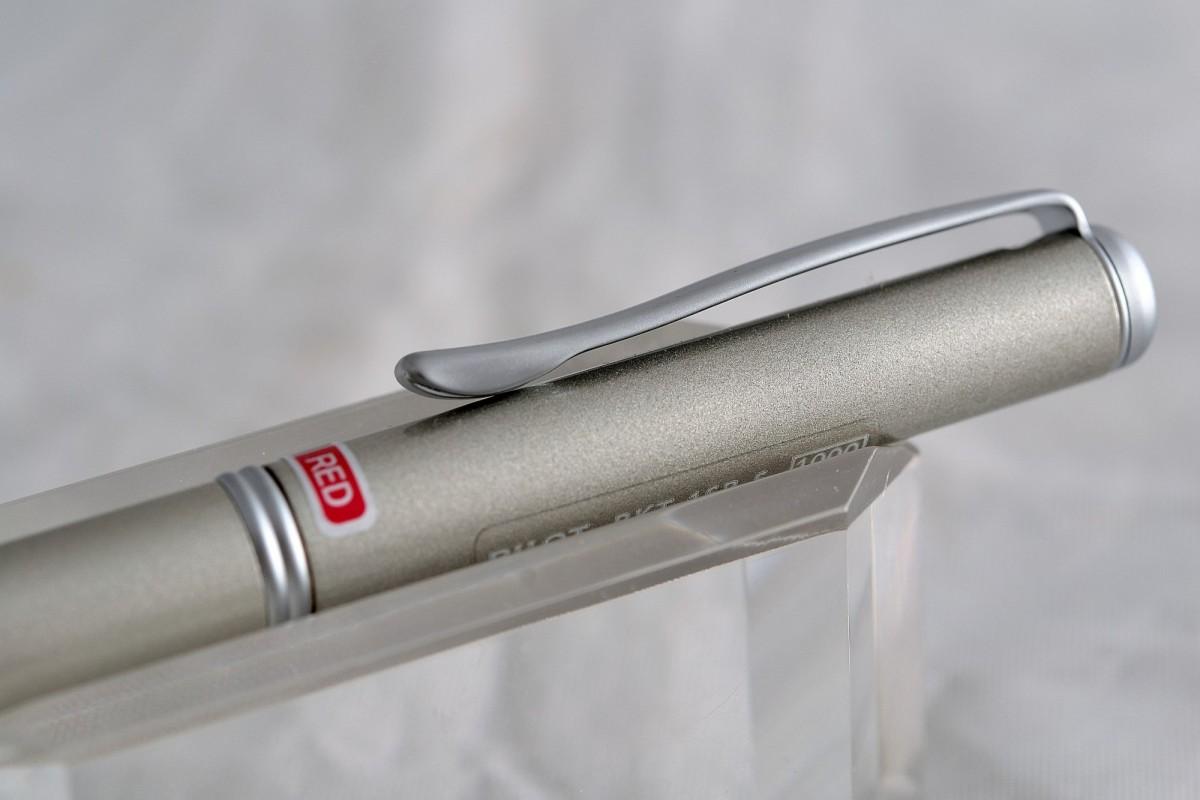 Pilot шариковая ручка (1+1) BKT-1SR.