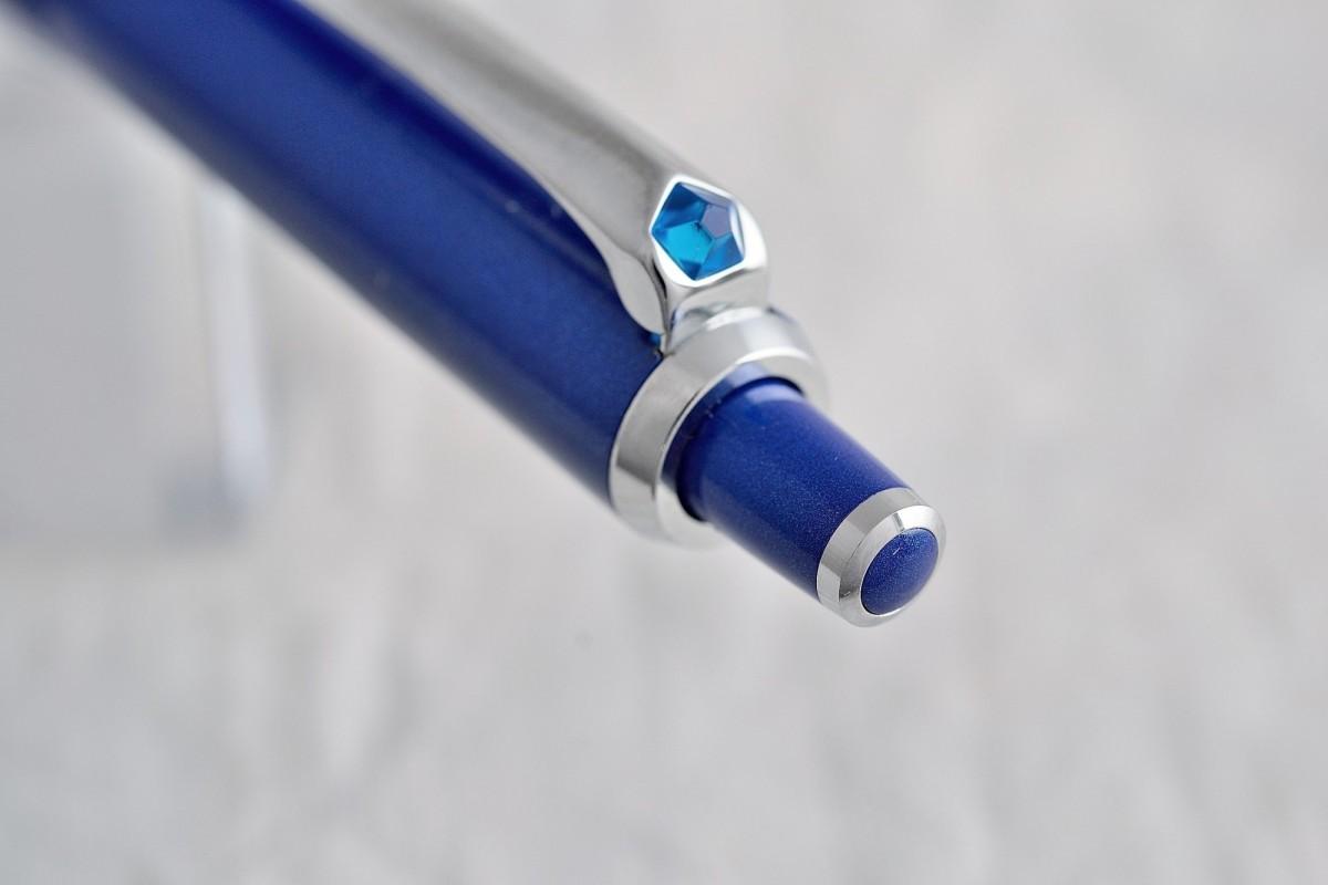 """Uni шариковая ручка SXN-2200 """"Jetstream"""" синий."""