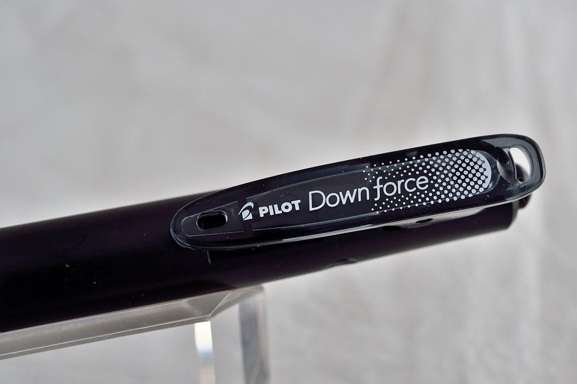 "Pilot шариковая ручка BDWR-40F ""Down Force""."