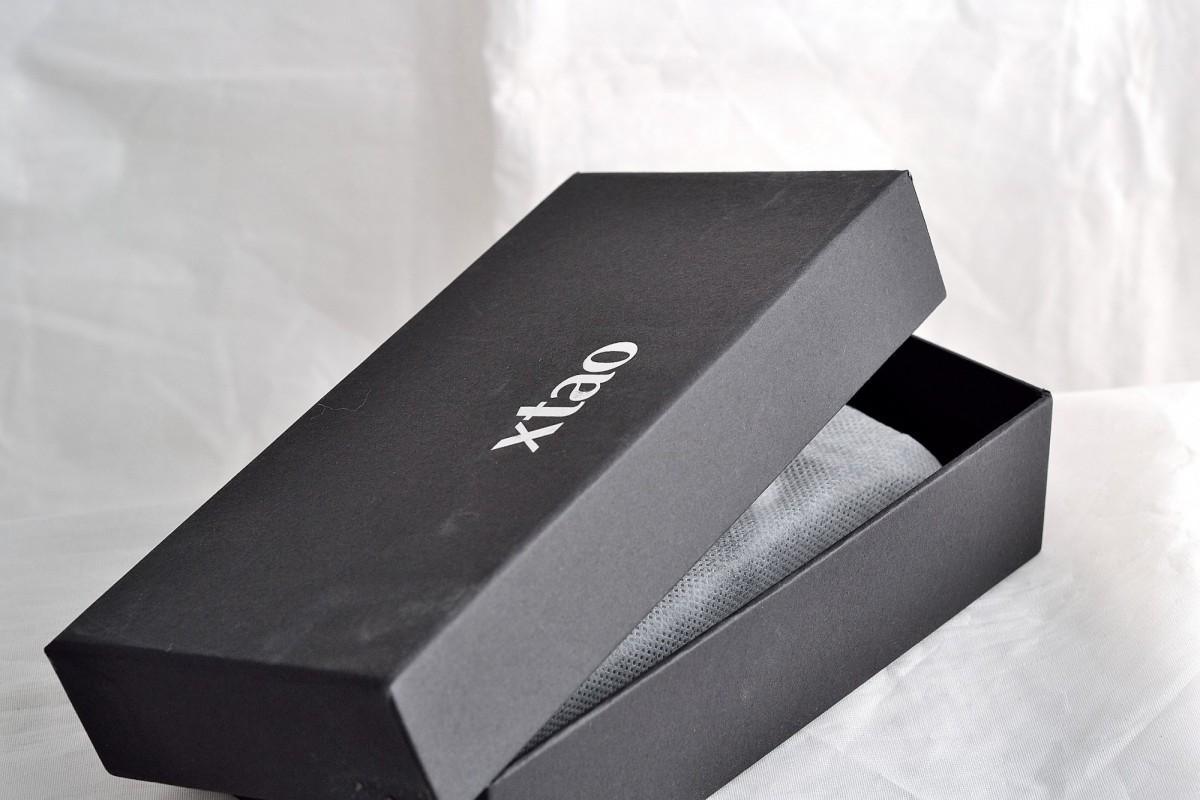 XTAO чехол для ручек 3PS-G.