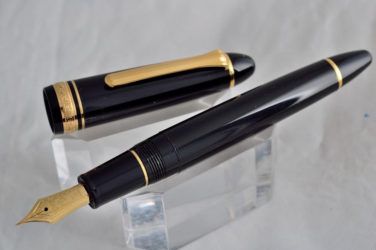 """Sailor перьевая ручка  11-2021 """"1911 Profit""""."""