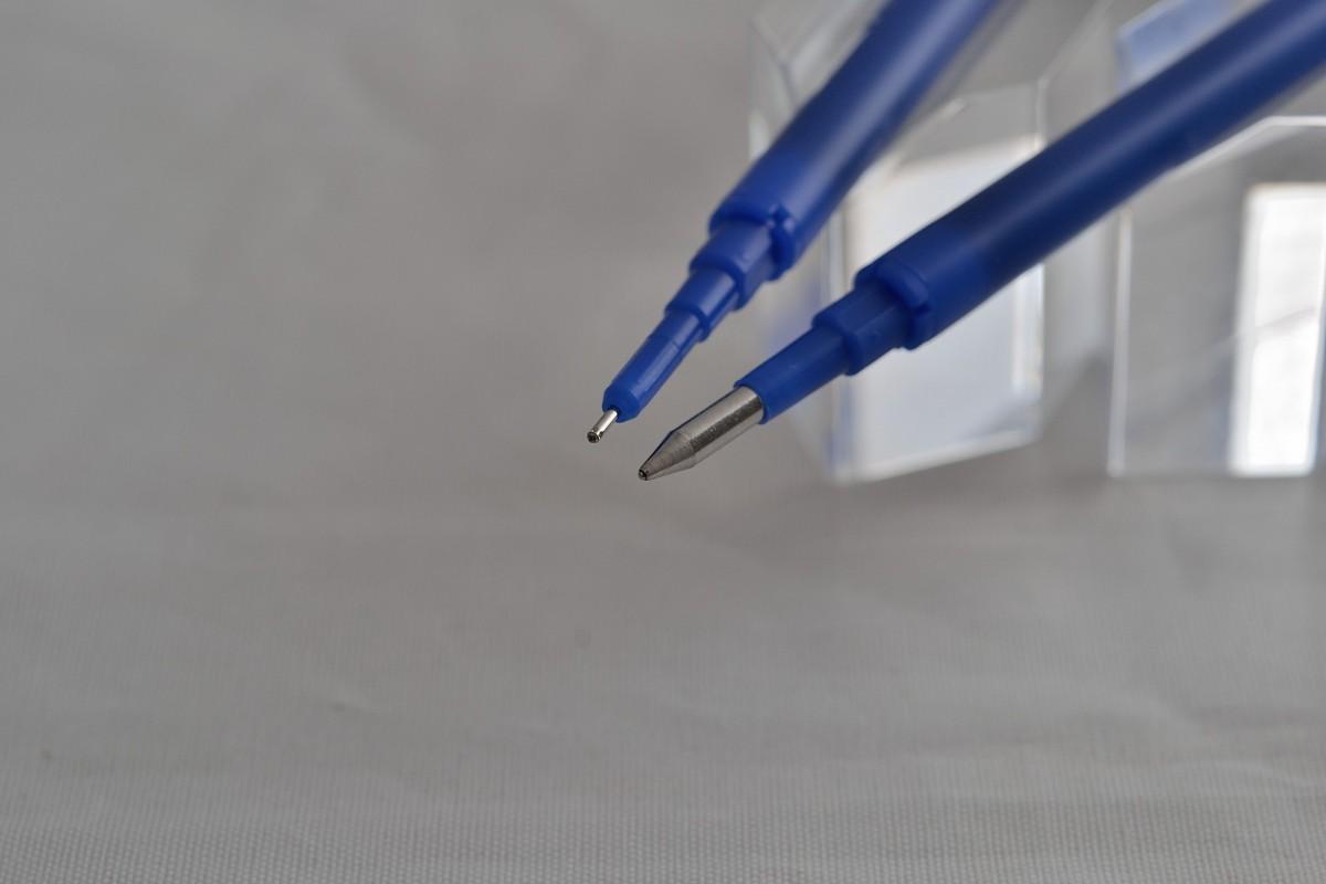 """Pilot ручка со стираемыми гелевыми чернилами BL-FR-7-R """"FRIXION BALL"""" красный."""