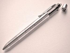 """Pilot шариковая ручка, механический карандаш и стилус (1+1+1) """"Pentopia""""."""