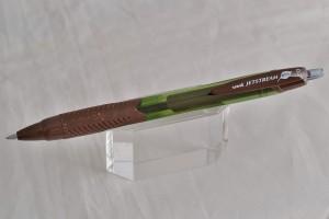 """Uni шариковая ручка SXN-157 0.7 """"Sport"""" ECO чёрный."""