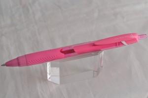 "Uni шариковая ручка SXN-157 0.7 ""Jetstream Sport"" розовый."