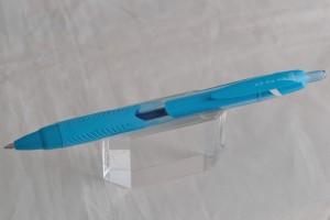 "Uni шариковая ручка SXN-157 ""Sport"" голубой."