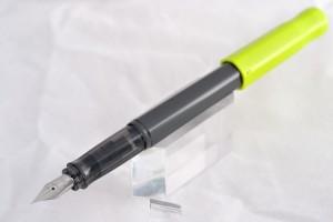 """Pilot Fountain Pen """"Kakuno""""."""