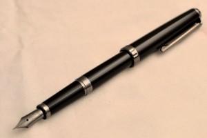 Sailor Fountain Pen F Nib