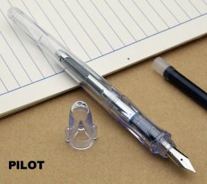 Pilot перьевая ручка FP-50R-NC-EF.